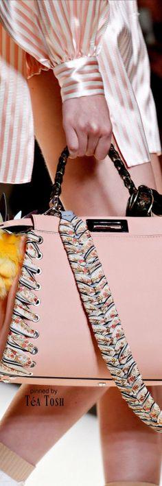 36 Best Fendi - Fashion images   Shoes, Bag Accessories, Clutch bag 8a821bcff2