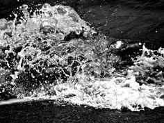Splash black and white multiple sizes Florida by WinchesterRed, $18.00