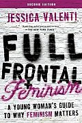 PowellsBooks.Blog – Full Frontal Feminism Revisited - Powell's Books
