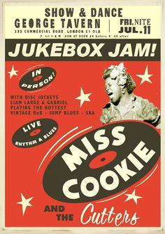Miss Cookie