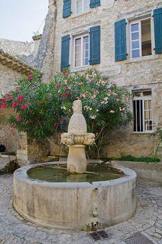 Séguret, Provence-Alpes-Côte d'Azur