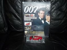 Eaglemoss #james bond 007 car collection  no 39  #lamborghini #diablo die another,  View more on the LINK: http://www.zeppy.io/product/gb/2/401020235612/