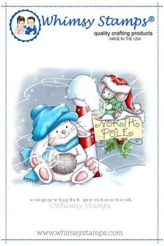 2 Christmas Tales at the North Pole