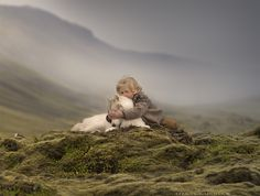 Foggy Iceland.. by Elena Shumilova - Photo 165386501 - 500px