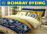Up to 40% + Extra 20% OFF on Bombay Dyeing Bedsheets | FreeKaaMaal.com