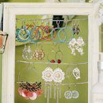 20+ Jewelry Organizer Projects & Ideas
