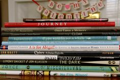 Looking for some fantastic books to share with your children? There were a number of excellent picture books published in 2013. Catherine Arveseth's list this year includes some old books, some new...
