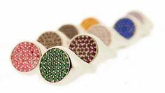 Anelli da mignolo dai colori brillanti!!! Google+