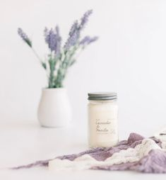 Candle Shop, Candle Wax, Soy Wax Candles, Candle Warmer, Best Candles, Burning Candle, Vanilla, Lavender Candles, Things To Sell