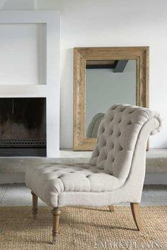 Chair Riviera Maison