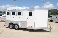 Thank you goes out to Cody Owens from Rankin, TX on his new 4-Star purchase from Jake Ramsey at Gulf Coast 4-Star Trailer Sales!!  877.543.0733