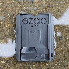 EZGO Men's Wallet O/S black
