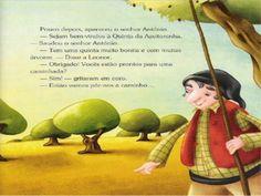 Ciclo do azeite Presentation, The Originals, Olive Oil, Greek Chorus, The Voice