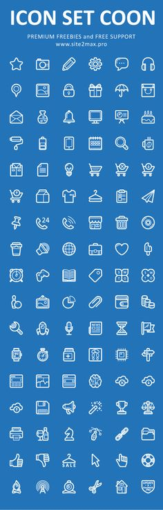 Dribbble Shot 100 Free Icons .AI