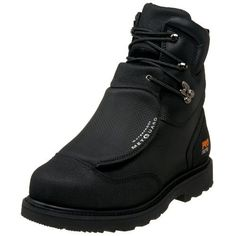 Timberland PRO Mens 53530 8 Metguard Steel-Toe Boot.