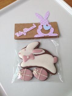 Cookie Páscoa