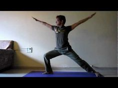 Fat Crusher for Fat Loss / Weight Loss - Power Yoga Flow 3 Reduce Weight, Ways To Lose Weight, Easy Weight Loss, Healthy Weight Loss, Yoga Trainer, Yoga Flow, Lose Belly Fat, Exercise, Fitness