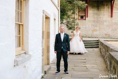 I have not seen a bride and groom laugh so much as Ash and Simon did at their Wolfies Wedding in the The Rocks. Cadman's Cottage First Look Photos! Groom, Bride, Wedding Dresses, Photography, Fashion, Wedding Bride, Bride Dresses, Moda, Bridal Gowns