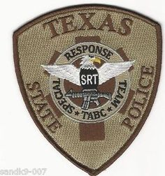 Texas State Police