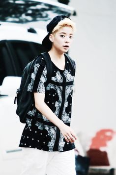 Amber ♥ Airport Fashion / Fashion ♥ #f(x)