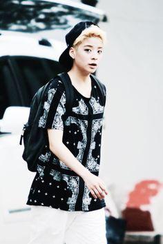 Amber ♥ Airport Fashion / Fashion ♥ #f(x)