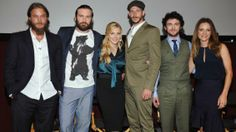 'Vikings' Cast, Creator Reflect on Successful First Season