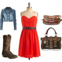 country girl love :)