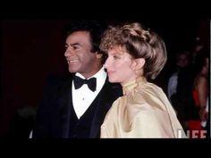 "Barbra Streisand & Johnny Mathis -""I Have a Love, One Hand, One Heart""- (Sub. español) -"
