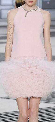 Regilla ⚜ Giambattista Valli, Fall 2015 Couture