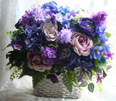 ZsaZsa Bellagio – Like No Other: Gorgeous Floral Arrangements