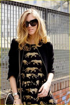 awesome Top 40 of Laura Whitmore Hair Dresses Style