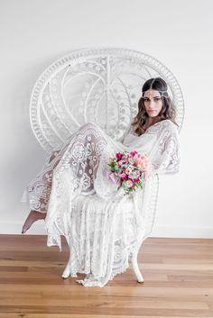 Ideas for wedding boho colors bohemian bride Bright Wedding Flowers, Rustic Wedding Flowers, Boho Wedding Dress, Wedding Gowns, Chic Wedding, Budget Bridesmaid Dresses, Bridal Dresses, Bridesmaids, Bohemian Wedding Inspiration