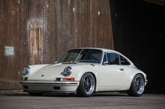 Porsche 911 by Kaege Retro in Germany