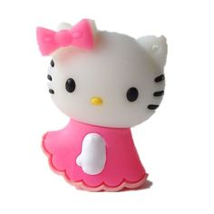 Hello Kitty Cute USB Pen Drive | quace solutions electronics