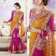 So Gorgeous Saree Buy Trendz Style Collection