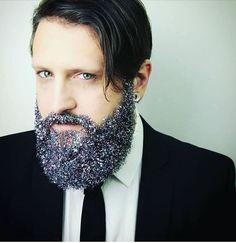 An Expert Explains How to &qout;Unicorn Dye&qout; Your Beard | Beard ...