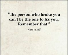 Hahaha to many go back to a bad situation. They ant going to change keep walking & DON'T look back