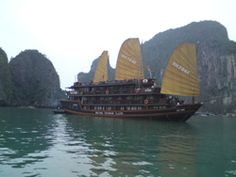 Vietnam and Cambodia?  Yes Please!