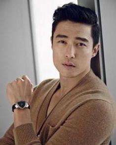 Chan, Part (Daniel Henney) Asian Celebrities, Asian Actors, Korean Actors, Daniel Henny, Dennis Oh, Handsome Asian Men, Hollywood Actor, Korean Men, Actor Model
