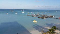 Palm beach Aruba..bunita vieuw