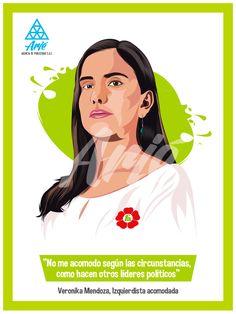 Ilustración: Elecciones presidenciales Perú 2016 on Behance