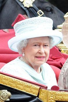 Queen Elizabeth - Diamond Jubilee