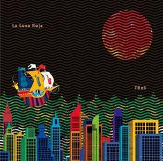 作者不明 ※TReS/トレス第2弾「La Luna Roja」N013