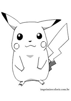 Image result for pokemon to color | Pokemon coloring pages ...