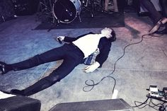 Milk Made - SXSW: Calm and Cool with Willy Moon