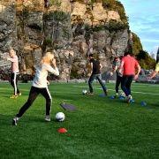 Trenersamling | Marsteinen Idrettslag