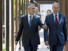 La Fiscalía pide 6 años de cárcel para Griñán por el caso de los ERE
