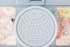 Diana Mini & Flash – Latitude - Diana Mini Cameras - Diana Cameras - Cameras - Lomography Shop