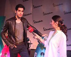 Siddharth Malhotra wants to take Katrina Kaif on a scooty ride http://ndtv.in/12pKV9N