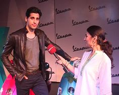 Siddharth Malhotra wants to take Katrina Kaif on a scooty ride http://ndtv.in/12pKV9N